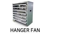 hanger fan